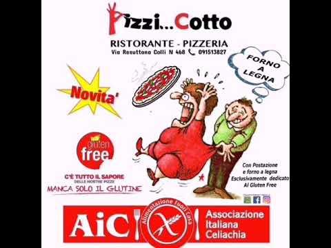 PIZZI... COTTO  ( Ristorante - Pizzeria) Palermo