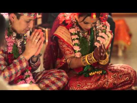 Nepali Wedding Video - by Round Tree Media a Utah Based Video Production Company