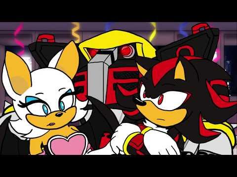 [Ep.22] Ask the Sonic Heroes - Team Dark (Part 1/3)