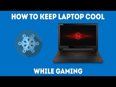 How To Keep Your Laptop Cool While Gaming [Simple Guide]