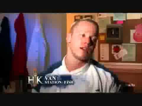 Hell 39 S Kitchen The Best Of Van Youtube