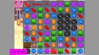 Candy Crush Saga Level 1332 NO BOOSTERS