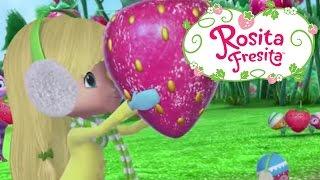 Repeat youtube video Rosita Fresita ★🍓  CIRCULO DE AMIGOS HD 🍓★ Aventuras en Tutti Frutti