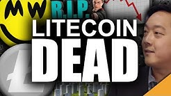 Is Litecoin DEAD? (One Reason Not to Count it Out)