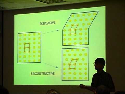 Taiwan Lectures: Mechanical Alloying, Part 2