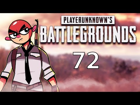 Northernlion and Friends Play - PlayerUnknown's Battlegrounds - Season 2! Episode 72