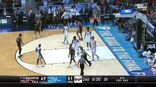 St. Bonaventure vs. UCLA: Game Highlights