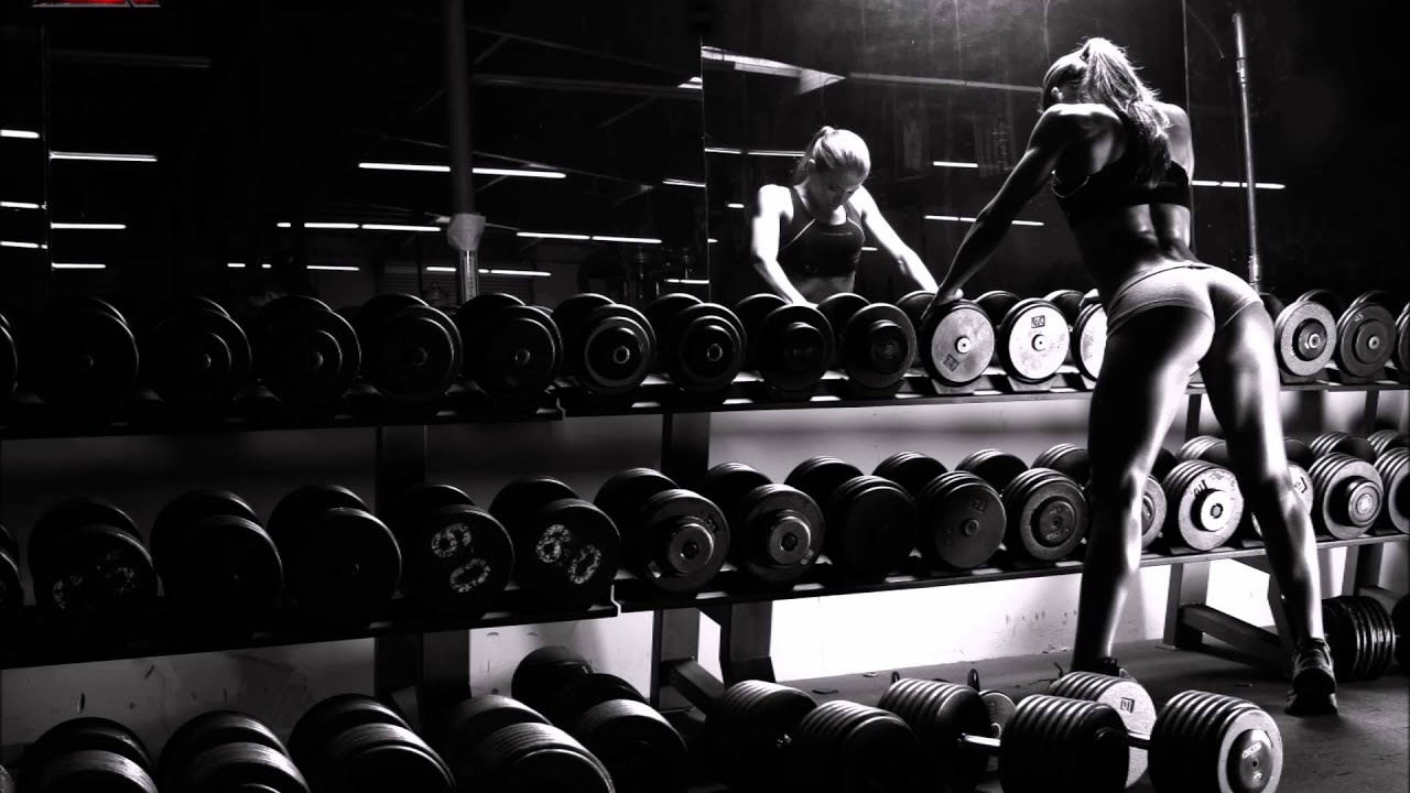 Best Motivational Gym Songs #Neverbackdown [HD] - YouTube