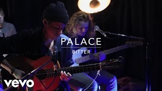 Смотреть клип Palace - Bitter