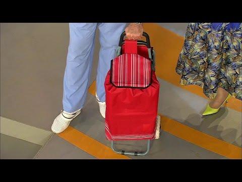 Жить здорово! Лучшие чемоданы в дорогу. (01.07.2013)