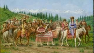 Siberian Folk Music (Republic of Khakassia)