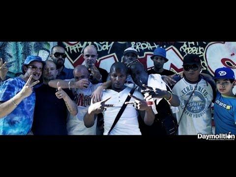 Ursa Major x Killabizz - Freestyle - Daymolition