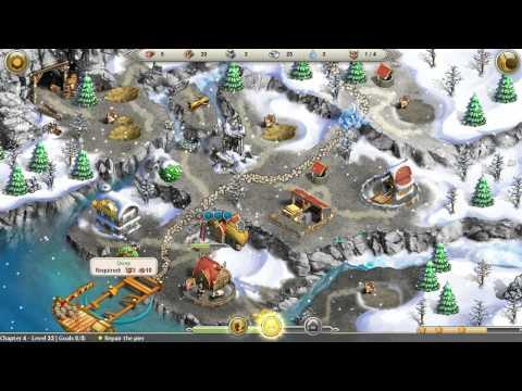 Viking Saga 3 Epic Adventure Level 32
