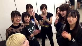NMB48 6周年ライブ 山本彩(さや姉)、上西恵(けいっち)、吉田朱里(...