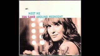Ida Sand - Mr Pianoman