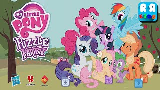 My Little Pony: Puzzle Party (By Backflip Studios) - iOS / Android - Gameplay Video