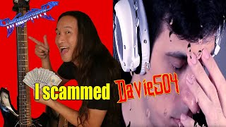 DragonForce Reaction: Herman Li - Davie504 Tried to Buy Me Out