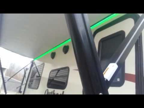 rv light hookup