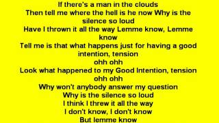dappy-good intentions-lyrics