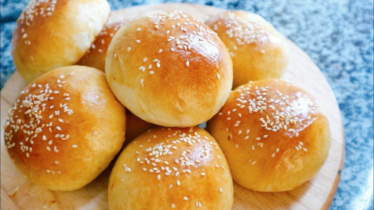 Cách làm bánh mì ngọt đơn giản mà ngon miễn chê!