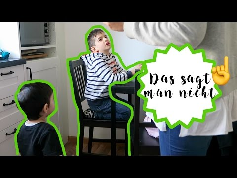 DAS SAGT MAN NICHT | Bohneneintopf | Everyday life Familienvlog | Filiz