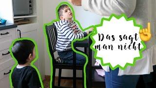 DAS SAGT MAN NICHT   Bohneneintopf   Everyday life Familienvlog   Filiz