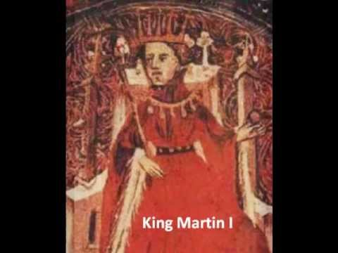 Kings & Queens of Castile and Aragon