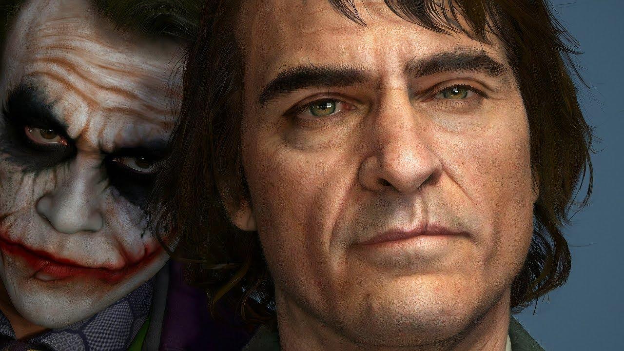 Heath Ledger Vs Joaquin Phoenix Poll: Who Is The Best Joker? Joaquin Phoenix VS Heath Ledger