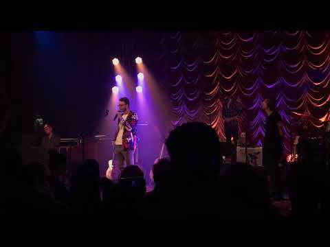 Amos Lee; My New Moon Tour; 1 Of 3