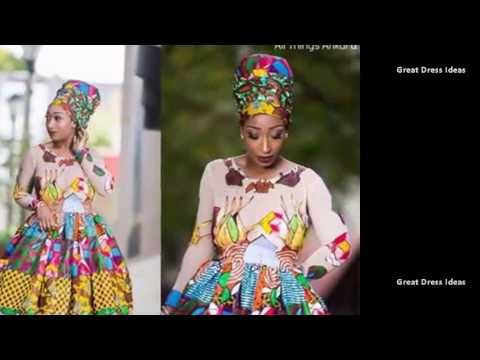 Top fashion African styles - MAGICAL STYLES for Trendy Ladies