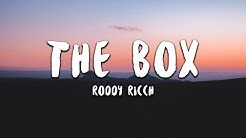Roddy Ricch - The Box (Lyrics - Clean)
