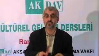 Bakara suresi 62 66 ayetle Ramazan Kayan wmv   YouTube