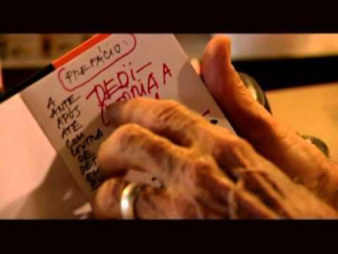 Documentário - Fernando Lemos, atrás da imagem (Promo) | Curta!
