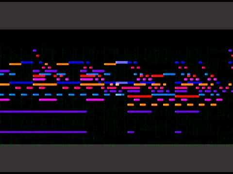 background electronic music youtube