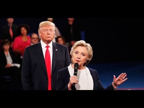 """Hillary Clinton: """"I'm not going to run again but will continue to call out Trump"""" - Daily News"""