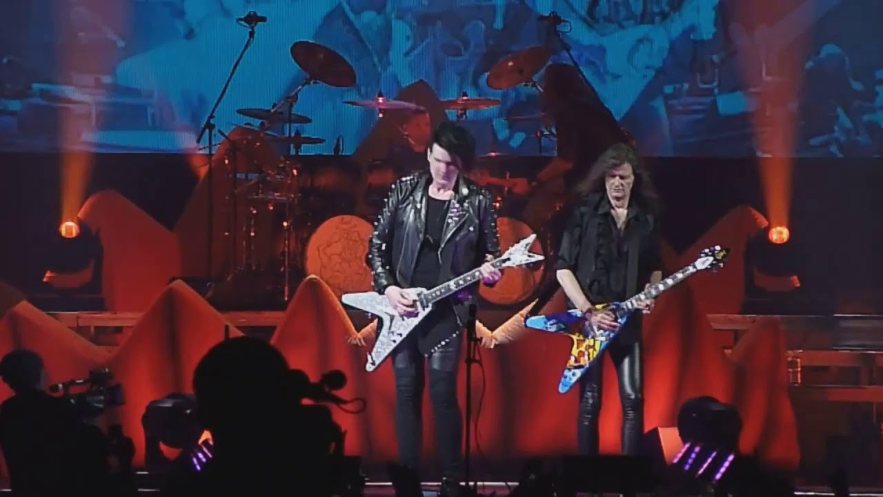 Helloween - Kids Of The Century - (multicam) Moscow 2018 Adrenaline Stadium