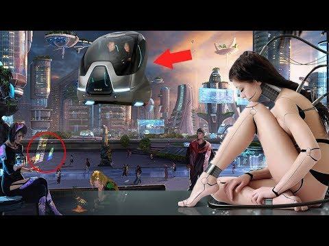 साल 2050 में