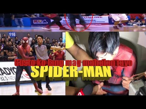 spiderman-appeared-in-pba-(-shocking-moment-)-|-san-miguel-vs-magnolia-|-game-5