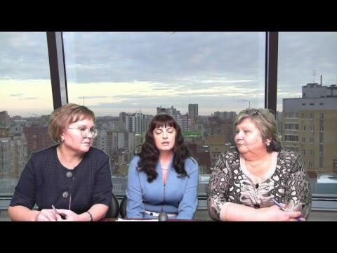 В эфире: Государственные услуги в электронном виде