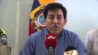 Mas buscado de Perú capturado en Ecuador 2017 Video