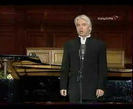 Dmitri Hvorostovsky - Songs & Dances of Death - Lullaby
