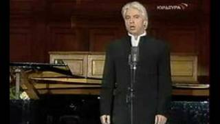 Dmitri Hvorostovsky - Songs & Dances of Death - Lullaby