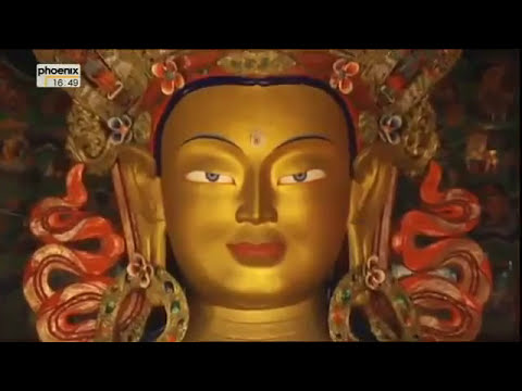 Glaubenswege 6 6 Buddhismus Eine Reise nach Ladakh Doku