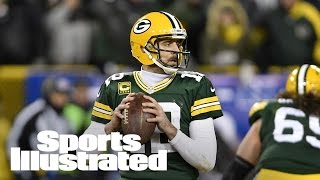 Packers vs. Cowboys: How Can The Dallas Defense Contain Aaron Rodgers? | SI NOW | Sports Illustrated