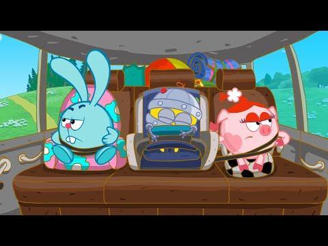 Смотреть мультфильм смешарики новые серии бесплатно смешарики