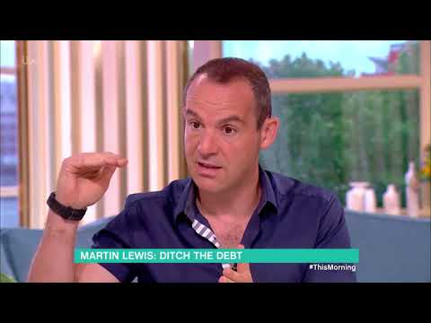 Ditch the Debt - Mortgages | This Morning