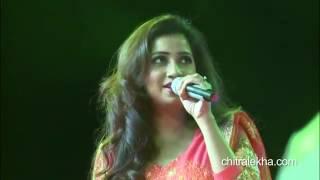 Shreya Ghoshal   Saans Mein Teri   Jab Tak Hai Jaan   Copy