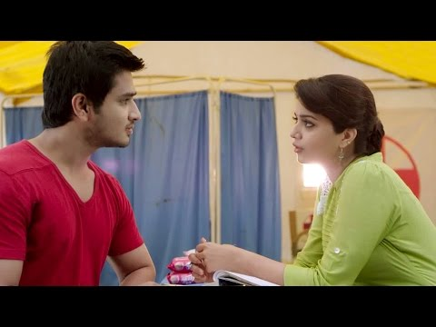 Karthikeya Scenes - Karthik Love Propose...