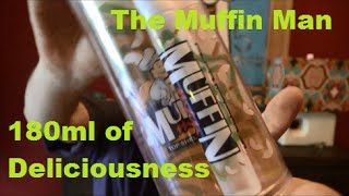 The Muffin Man | One-Hit Wonder Eliquid