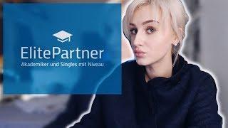1 Woche lang bei Elite Partner .. (ich bin schockiert!) | Sashka